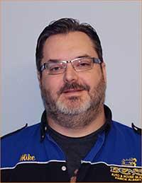 Mike Coakwell